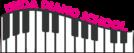 上田ピアノ教室 UEDA PIANO SCHOOL